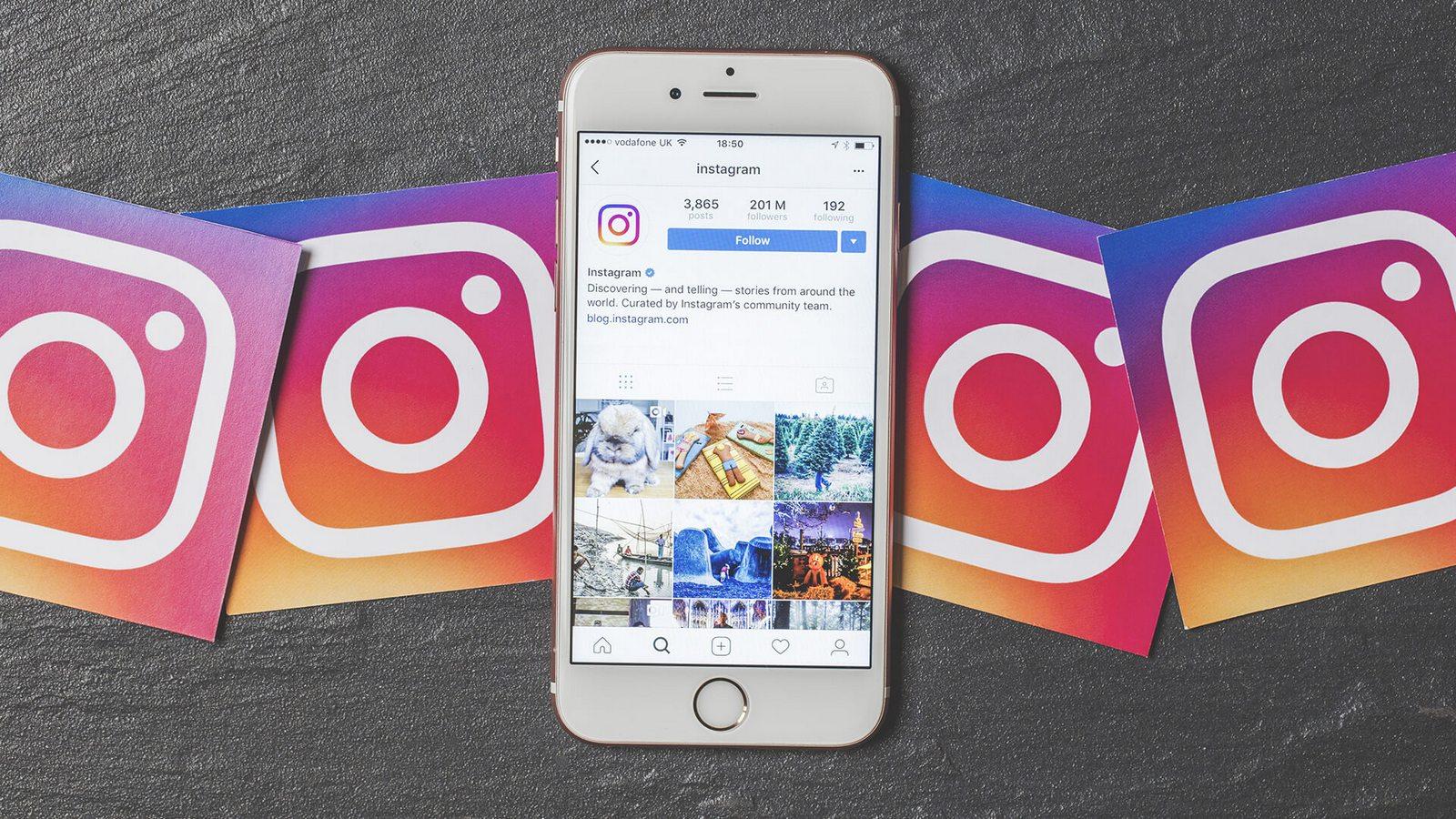 Instagram Keşfete Düşme